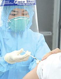 Đợt vắc xin AstraZeneca thứ 5 ở Việt Nam: TP HCM nhận 786.000 liều, còn lại phân bổ những đâu?