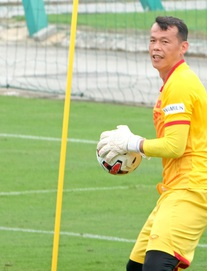 """""""Cứu tinh"""" của thầy Park tiết lộ nỗi sợ hãi lớn nhất khi thi đấu cho đội tuyển Việt Nam"""