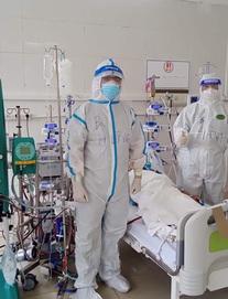 TP. HCM phát hiện 10 ca mới không rõ nguồn lây; Đã có 32 cán bộ y tế nhiễm Covid-19 ở khu điều trị FuJi