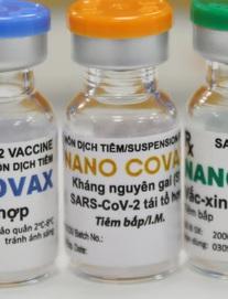Lãnh đạo Nanogen: Chúng tôi không nóng vội, không tự nhiên mà chúng tôi xin Thủ tướng cấp phép vắc xin Nano Covax