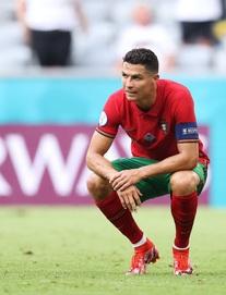 [TRỰC TIẾP Euro 2020] Bồ Đào Nha vs Pháp, Đức vs Hungary: Ronaldo ôm hận?
