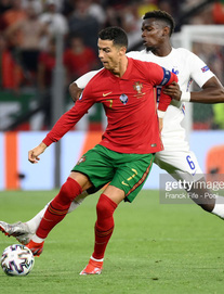 r[TRỰC TIẾP] BĐN 1-0 Pháp, Đức 0-1 Hungary: Ronaldo mở tỉ số cho BĐN bằng quả penalty