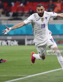 [TRỰC TIẾP] BĐN 1-2 Pháp, Đức 0-1 Hungary: Benzema đẩy Bồ Đào Nha xuống cuối bảng