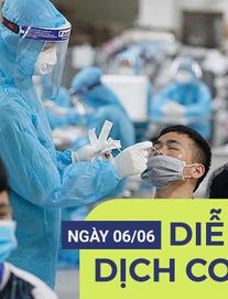 Phong tỏa một chung cư ở thành phố Thủ Đức do có ca nhiễm COVID-19; Ba mẹ con ở Tây Ninh qua Campuchia bán trái cây bị nhiễm SARS-CoV-2