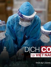 Một sản phụ 28 tuổi nhiễm COVID-19 tử vong. Hôm nay, Hà Nội ghi nhận 46 ca dương tính SARS-CoV-2