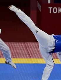 TRỰC TIẾP Olympic 2020 ngày 24/7: Võ sĩ Việt Nam thắng cách biệt đối thủ đến từ Canada