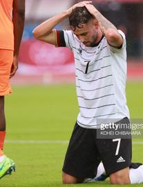 TRỰC TIẾP Olympic 2020 ngày 28/7: Đội tuyển Olympic Đức bất ngờ bị loại sớm