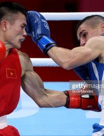 TRỰC TIẾP Olympic 2020 ngày 28/7: Võ sĩ Việt Nam bại trận trước cao thủ boxing Mông Cổ
