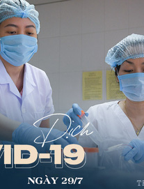 """Sáng nay, TP.HCM thêm 1.715 ca mắc COVID-19 mới. Số ca nhiễm liên tục đạt """"đỉnh"""", TP.HCM có thể kéo dài thời gian giãn cách xã hội"""