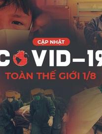 """Tin vui về 2 loại vaccine đang có ở Việt Nam; TQ liên tục """"thủng lưới"""": 1 ổ dịch lớn bùng lên sau Nam Kinh"""