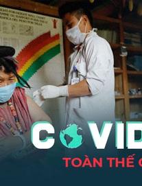 Việt Nam nhận tin vui từ Mỹ trước chuyến thăm của bà Harris; Vaccine Sinopharm TQ có gì đặc biệt?