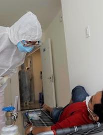 TP.HCM phải tiêm xong toàn bộ vắc xin Pfizer và Moderna trước ngày 8/8; Hải Phòng đề nghị UBND TP.HCM cho mượn tạm 500.000 liều vắc xin của Sinopharm