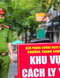Hải Phòng muốn mượn tạm 500.000 liều vắc xin Sinopharm của TP.HCM; Đà Nẵng phát 40.000 đồng/ngày cho người dân đang bị phong tỏa