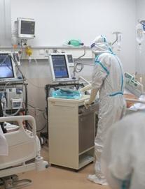Phương pháp được kỳ vọng là bước ngoặt trong điều trị Covid-19 nặng ở Việt Nam