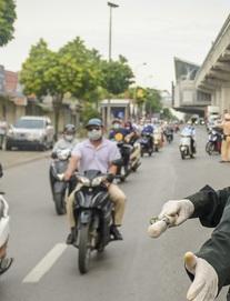 NÓNG: Hà Nội cho phép một số cơ sở kinh doanh hoạt động lại từ 12h trưa 16/9 ở các địa bàn chưa ghi nhận ca nhiễm mới
