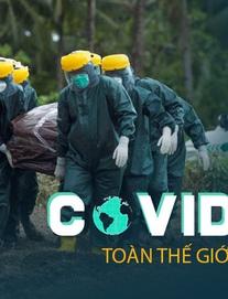Tin vui: Sputnik V do Việt Nam gia công sẽ được dùng tiêm chủng toàn dân; Kết cục bi thảm của pháp sư dùng nước thánh diệt Covid-19