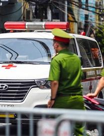 """Việt Nam thêm 9.362 ca mắc Covid-19. Chủ tịch TP.HCM: """"Chúng tôi xin nhận thiếu sót và mong được sự lượng thứ của đồng bào"""""""