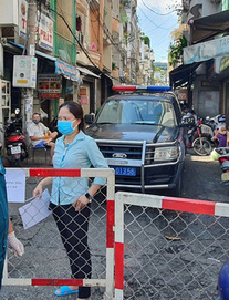 Vì sao TPHCM đề nghị Bộ Y tế xác nhận thêm 150.000 ca F0? Người dân Hà Nội đổ đi tập thể dục trước khi dỡ lệnh cấm