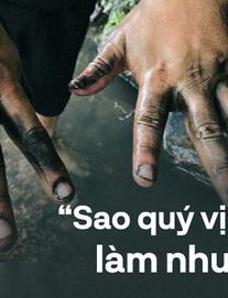 """""""Hà Nội không vội được đâu"""" và câu hỏi: Phổi của quan có khác phổi của dân?"""