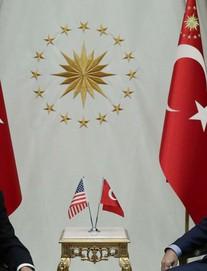 Mỹ, Thổ Nhĩ Kỳ đạt được lệnh ngừng bắn vĩnh viễn tại Syria, dù trước đó TT Erdogan ném thư từ TT Trump vào thùng rác