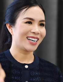 Founder Elise: Từ startup bùng lên với Ngô Thanh Vân, Tăng Thanh Hà đến giấc mơ tỷ đô khi sánh bước cùng người khổng lồ thế giới