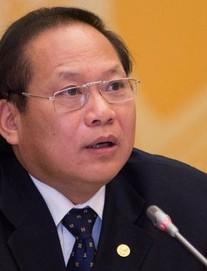 """Ông Trương Minh Tuấn khai ký MobiFone mua AVG vì được hứa """"tạo điều kiện"""" làm Bộ trưởng"""