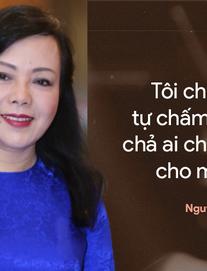 9 câu nói ấn tượng của Bộ trưởng Y tế Nguyễn Thị Kim Tiến