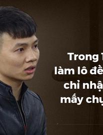 """Giang hồ mạng Khá """"bảnh"""" bị tuyên 10 năm 6 tháng tù giam, truy thu gần 5 tỷ đồng"""