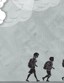 Hong Kong: Biểu tình leo thang, nhiều phụ huynh Trung Quốc lo ngại, cho con chuyển trường về đại lục