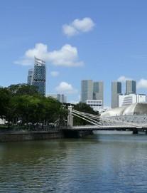 """Cách người Singapore xóa cái tên """"Sông Thối"""": 10 năm, hàng trăm triệu dollar và quyết tâm sắt đá"""