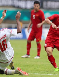 """Truyền thông UAE ngán ngẩm khi gặp Việt Nam và """"đội quân Đông Nam Á"""" ở vòng loại World Cup"""