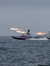 CẬP NHẬT: Iran bắt giữ tàu chở dầu Anh tại Eo biển Hormuz - Căng thẳng tột đỉnh, lò lửa chiến tranh cận kề