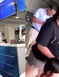 """Nữ cán bộ công an trần tình việc xưng """"bố mày"""", dọa nhân viên Vietnam Airlines"""