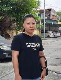 """Đại úy Lê Thị Hiền: """"Tại sao các bạn photoshop tôi như một con lợn để lăng mạ tôi?"""""""
