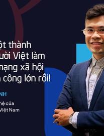"""Giám đốc công nghệ Dell Technologies: """"Lotus là của người Việt phát triển, nên dễ dàng hiểu người Việt hơn"""""""