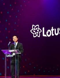 Tân Hoa Xã đưa tin về Mạng xã hội Lotus