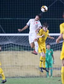 Nhận bàn thua đau cuối trận, Việt Nam dễ bị đá bay khỏi giải châu Á
