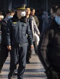Ký ức kinh hoàng ập về, người TQ sợ hãi tột độ: 440 ca nhiễm virus cúm Vũ Hán, kinh tế dính đòn