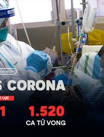 Malaysia phát hiện 1 hành khách trên du thuyền từng cập cảng Campuchia nhiễm virus corona chủng mới