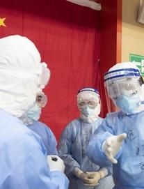 Tỉnh Hồ Bắc (TQ) ghi nhận thêm 139 ca tử vong, 2.420 ca nhiễm virus corona chủng mới