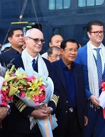 Thủ tướng Hun Sen muốn mời du khách tàu MS Westerdam dự tiệc, tham quan Phnom Penh miễn phí
