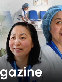 Nữ y tá Việt Nam sống sót kỳ diệu và hành trình chạm mặt tử thần corona chủng cũ