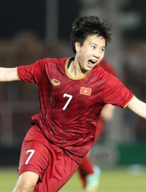 TRỰC TIẾP nữ Việt Nam vs nữ Myanmar: Mở rộng cửa đến Olympic? (17h00)