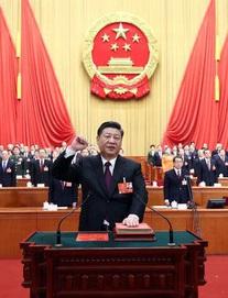 Reuters: Trung Quốc có thể hoãn họp Quốc hội vào tháng tới vì virus corona