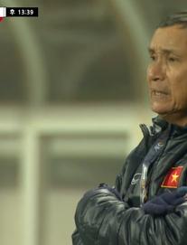 TRỰC TIẾP nữ Việt Nam 1-0 nữ Myanmar: Thủ môn đội bạn đã không thể may mắn thêm nữa