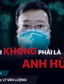 Tâm tư sau cuối của bác sĩ Lý Văn Lượng: Nếu được chọn lại, tôi vẫn sẽ lên tiếng!