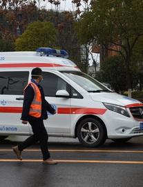 """Chuyên gia CDC Trung Quốc: Không có bằng chứng virus corona lây nhiễm qua """"bụi khí"""""""