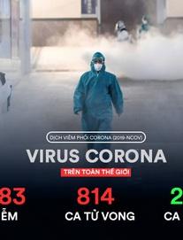 Sáng kiến chống virus corona ở TQ: Một huyện ở Hồ Bắc treo thưởng tiền mặt để khuyến khích người ốm đi khám