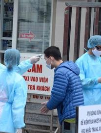 Thêm 5 trường hợp mắc Covid-19, tổng số ca nhiễm tại Việt Nam lên 153 người