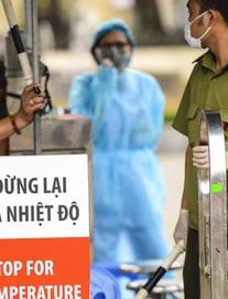 Nhân viên đưa cơm tại BV Bạch Mai nhiễm Covid-19 khai báo không trung thực, đi lại phức tạp